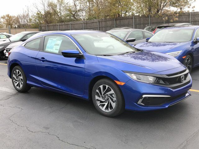2019 Honda Civic Coupe LX Chicago IL