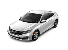 2019_Honda_Civic Coupe_LX_ Moncton NB
