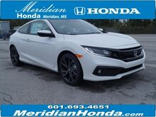 2019_Honda_Civic Coupe_Sport CVT_ Meridian MS