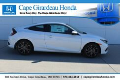 2019_Honda_Civic Coupe_Sport_ Cape Girardeau MO