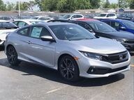 2019 Honda Civic Coupe Sport Chicago IL