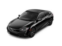 2019_Honda_Civic Coupe_Sport_ Moncton NB