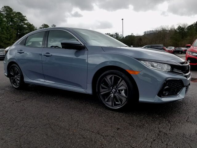 2019 Honda Civic EX Chattanooga TN