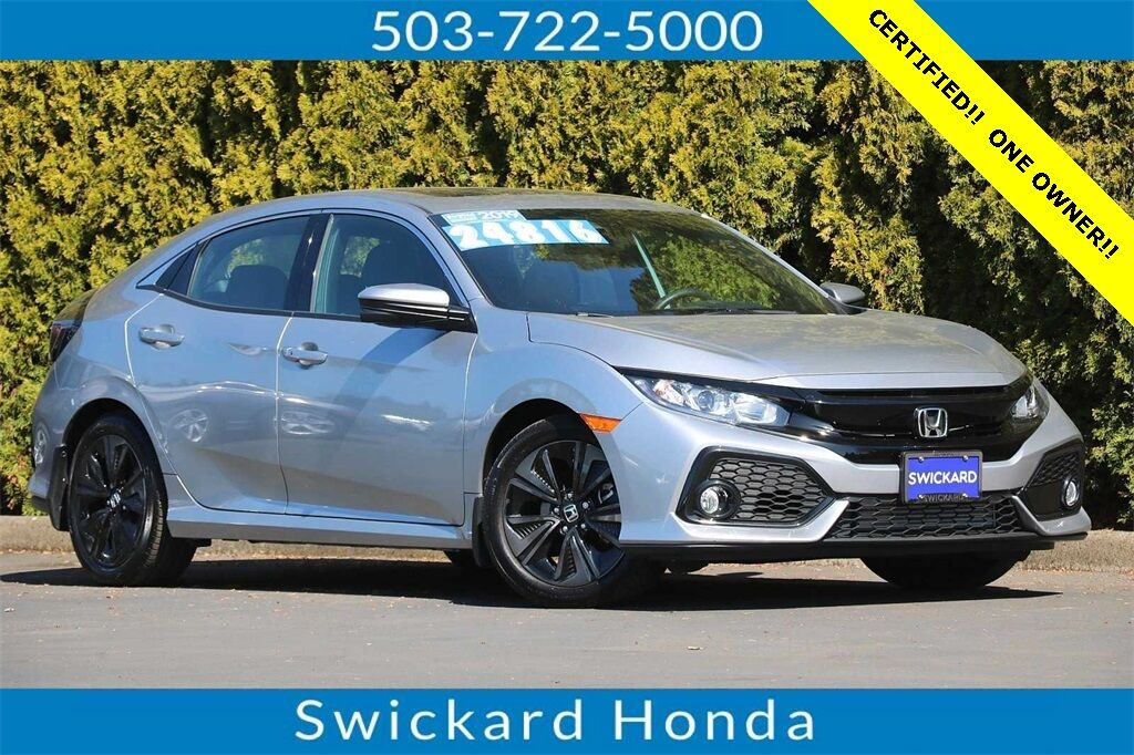 2019 Honda Civic EX Gladstone OR