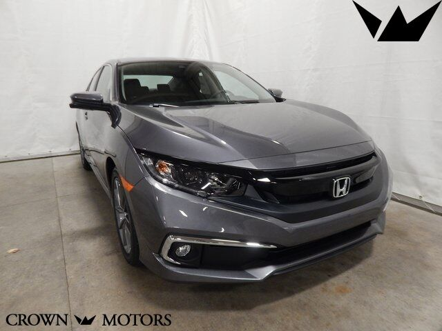 2019 Honda Civic EX Holland MI