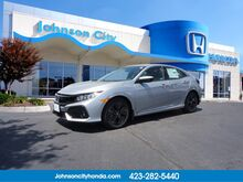 2019_Honda_Civic_EX_ Johnson City TN