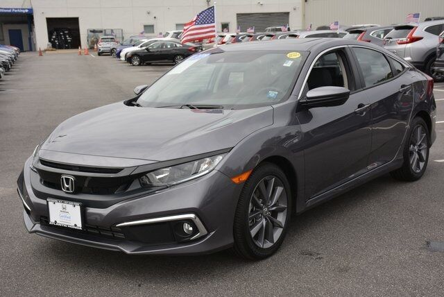 2019 Honda Civic EX-L Bay Shore NY