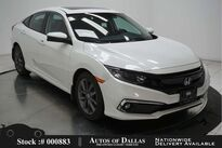 Honda Civic EX-L CAM,SUNROOF,HTD STS,KEY-GO,17IN WLS 2019