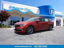 2019_Honda_Civic_EX-L_ Johnson City TN