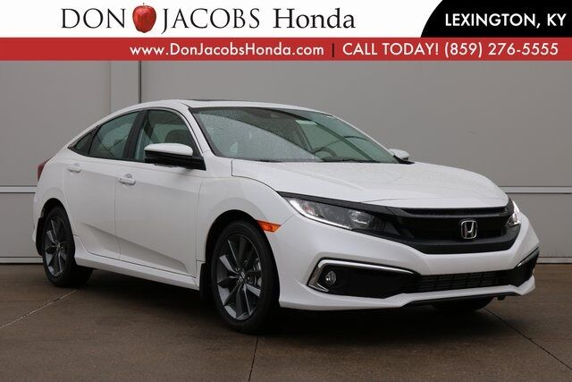 2019 Honda Civic EX-L Lexington KY