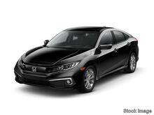 2019_Honda_Civic_EX-L_ Vineland NJ