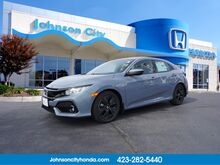 2019_Honda_Civic_EX-L w/Navi_ Johnson City TN