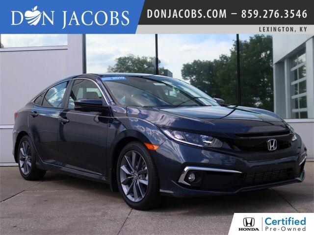 2019 Honda Civic EX Lexington KY