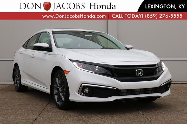 2019 Honda Civic EX Lexington KY