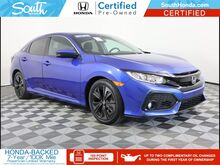 2019_Honda_Civic_EX_ Miami FL