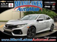 2019 Honda Civic EX Miami Lakes FL