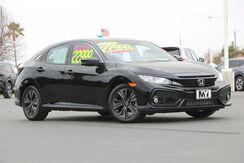 2019_Honda_Civic_EX_ Salinas CA