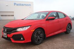2019_Honda_Civic Hatchback_EX_ Wichita Falls TX