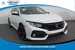 2019_Honda_Civic Hatchback_EX CVT_ Delray Beach FL