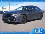 2019 Honda Civic Hatchback EX CVT Video