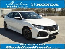 2019_Honda_Civic Hatchback_EX CVT_ Meridian MS