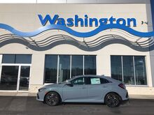 2019_Honda_Civic Hatchback_EX CVT_ Washington PA