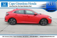 2019_Honda_Civic Hatchback_EX_ Cape Girardeau MO