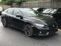 Honda Civic Hatchback EX 2019