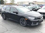 2019 Honda Civic Hatchback EX Chicago IL