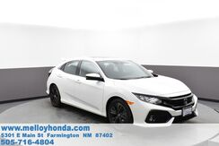2019_Honda_Civic Hatchback_EX_ Farmington NM