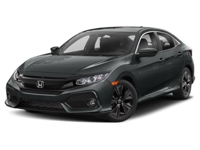 2019 Honda Civic Hatchback EX Green Bay WI
