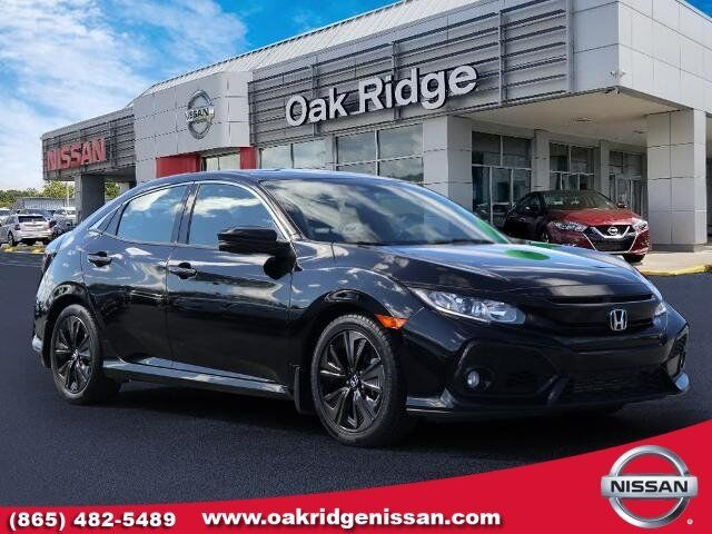 2019 Honda Civic Hatchback EX Oak Ridge TN