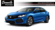 2019_Honda_Civic Hatchback_LX - DEMO_ Clarenville NL