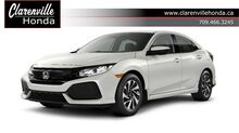 2019_Honda_Civic Hatchback_LX - Manual_ Clarenville NL