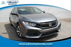 2019_Honda_Civic Hatchback_LX CVT_ Delray Beach FL