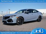 2019 Honda Civic Hatchback Sport CVT Video