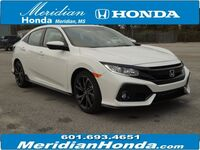 Honda Civic Hatchback Sport CVT 2019