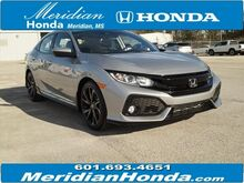 2019_Honda_Civic Hatchback_Sport CVT_ Meridian MS