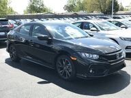 2019 Honda Civic Hatchback Sport Chicago IL