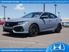 Honda Civic Hatchback Sport Manual 2019