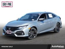 2019_Honda_Civic Hatchback_Sport_ Roseville CA