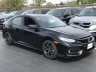2019 Honda Civic Hatchback Sport Touring Chicago IL