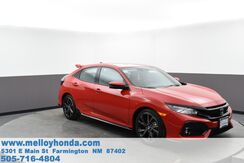 2019_Honda_Civic Hatchback_Sport Touring_ Farmington NM