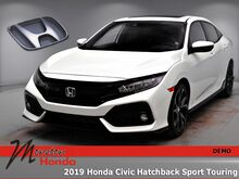 2019_Honda_Civic Hatchback_Sport Touring_ Moncton NB