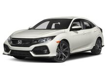2019_Honda_Civic Hatchback_Sport_