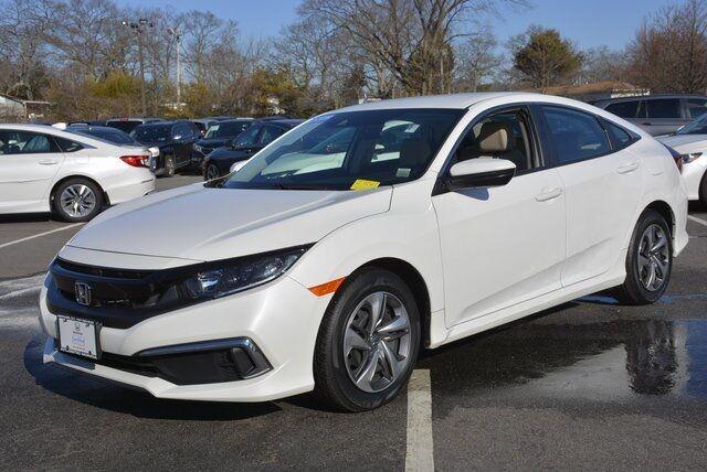 2019 Honda Civic LX Bay Shore NY