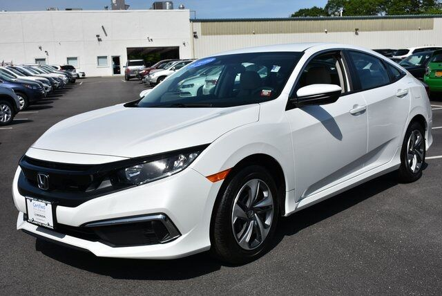 2019 Honda Civic LX Bay Shore NY