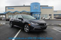 2019 Honda Civic LX CVT