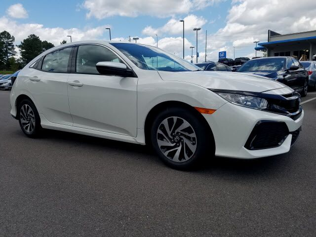 2019 Honda Civic LX Chattanooga TN