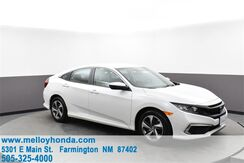 2019_Honda_Civic_LX_ Farmington NM